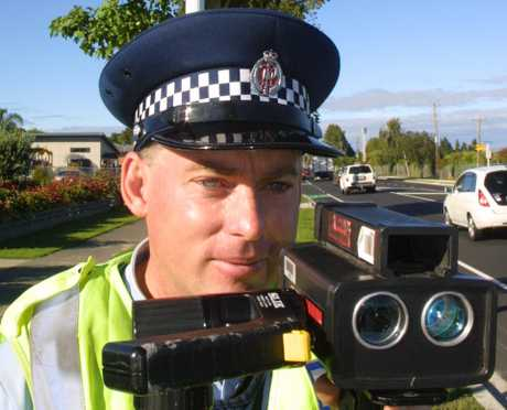 Police patrols will be increased around schools in both urban and rural areas and will be enforcing parking offending and monitoring speeds.