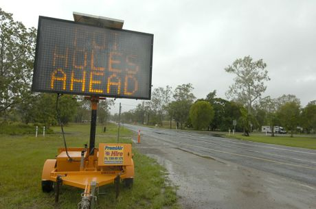 The list of road closures across Gladstone and further afield is growing.