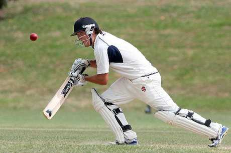 THE WORLD AWAITS: Henry Collier is in the wider training group of the New Zealand team which will eventually make up the 2014 Under 19 World Cup squad.