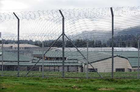 RELEASED: Stephen Miljkovich was released from Rimutaka Prison because of beatings.