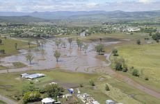 Options are being considered on how to best flood-proof Lockyer Valley communities.
