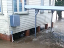 Reader's flood video: Grafton