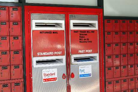 NZ Post employs about 7000 staff in its mail division including about 2200 posties.