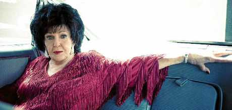 "GRASSROOTS: Wanda Jackson, who exemplifies the ""roots"" element of the festival, is performing at Bluesfest this year."