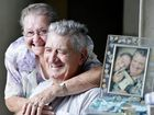 Dulcie and Mervyn Herrmann are celebrating 60 years on marriage. The couple married on 31 January 1953.