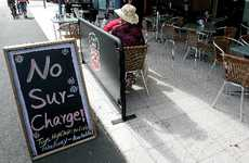 Will your local cafe or bar be charging more on the next public holiday?