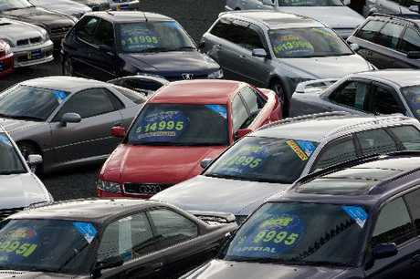 New vehicle sales exceeded most expectations in 2012.