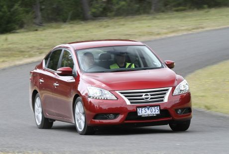 Nissan's Pulsar is back in showrooms.
