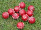 It was difficult to contact premier men's cricketers on Saturday night because they were watching on TV the first Black Caps versus England Twenty20 match in Auckland.