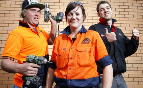 Coffs Coast trades employers may receive Federal Government financial assistance under the Kickstart initiative to help train apprentices.