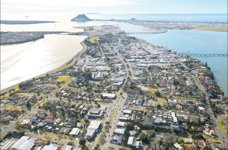 Tauranga recorded 125 sales in February