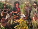 AFTER living with a remote PNG tribe for several months, former Lismore resident Craig 'Crackers' Hand is unsure how he'll settle back into Australian life.
