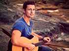 Sydneys Mitchell Thompson, a former The Voice contestant will be stopping into Rockhampton to play some gigs with his with his guitarist and fellow vocalist Tim Conlon, at the Heritage Hotel tonight, tomorrow and Saturday.
