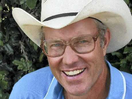 INNOVATIVE WORK: American farmer Joel Salatin will lead three workshops at Gatton focusing on ethical farming practices.