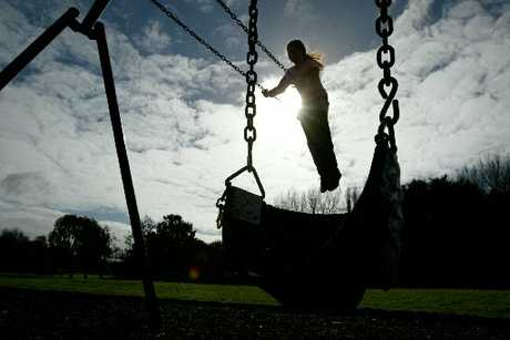 Two parks in Hamilton are getting new playgrounds.