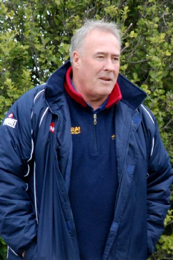 North Otago Rugby Union chief executive officer Colin Jackson. PHOTO/FILE