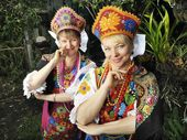 FROM Russian folkloric ensemble Samotsvety to the Speedway at Gatton Showgrounds, there is something to suit all tastes in Ipswich this weekend.