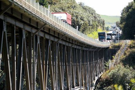 Delays can be expected on SH5 between Napier and Taupo. Photo / File
