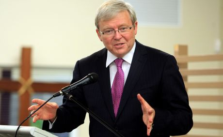 Kevin Rudd's Apology To The Stolen Generation speech will be re-examined at Coffs Harbour Education Campus next Thursday.