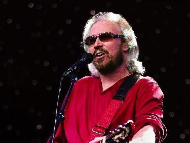 MESSAGE TO YOU: Police will be extra vigilant with alcohol searches on arrival at this year's Mission Concert featuring Barry Gibb.