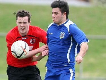 Tauranga City United play their first pre-season game at Links Avenue on Sunday. Photo / File