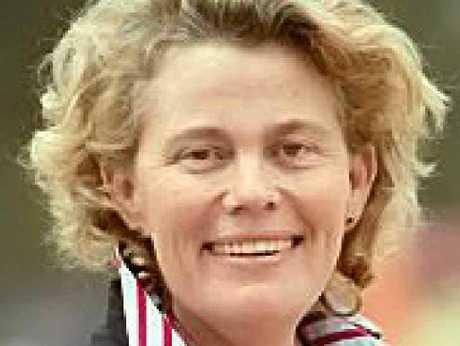 NSW Farmers Association president, Fiona Simson.