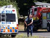 A man responsible for a 16-hour stand-off with police in Central Hawke&#39;s Bay earlier this week will be charged, police confirmed.