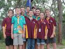 TEN days packed full with as many activities as could possibly be fitted in - that's how Stanthorpe Scouts described the 23rd Australian Jamboree in MaryboroughEarlier this year the scout contingent headed north for gathering.