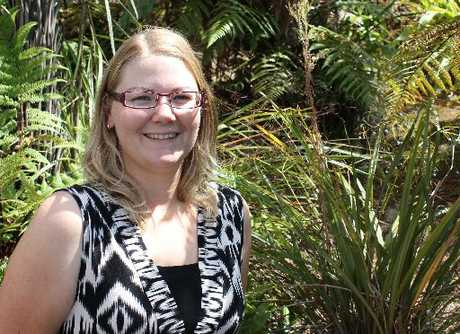"Annika Schneider plans to work on her doctorate titled ""Accounting for Biodiversity, a reporting model for the local government sector""."