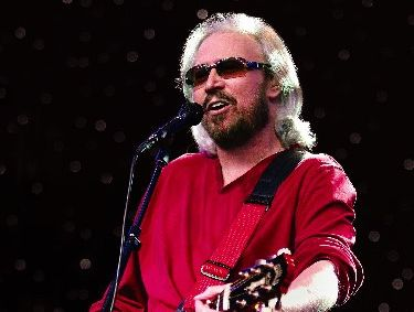 Barry Gibb&#39;s Mission concert is on February 23. Photo / Supplied