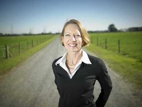 Jacqueline Rowarth, Professor of Agribusiness, University of Waikato.