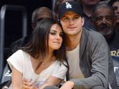 ASHTON Kutcher and Mila Kunis want to get married this summer and have their honeymoon in space.