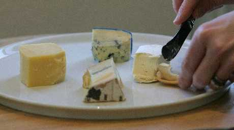 Mt Eliza Cheese from Katikati and Homecraft Cheese from Waihi Beach will take centrestage.