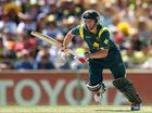 MOTHER Nature could stump Australia's bid to win its third consecutive Champions Trophy title.