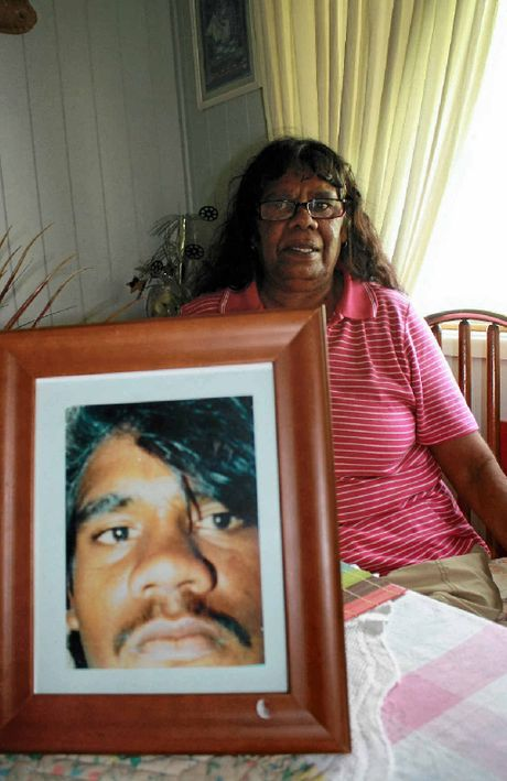 June Speedy fears she will never get answers as to who murdered her 16-year-old son, Clinton, in 1991.