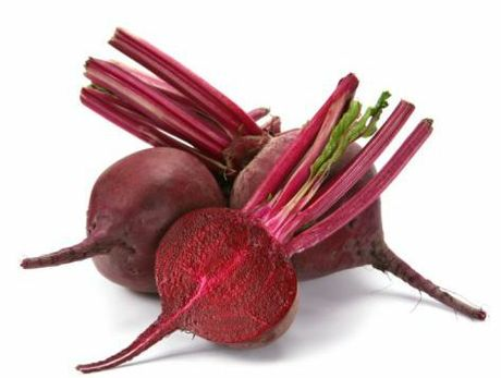 Eating beetroot will help your liver, because beetroot helps support liver detoxification.