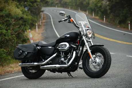 Harley-Davidson XL1200