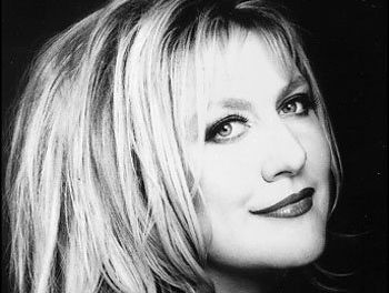 Renee Geyer is one of the performers coming to Rotorua.