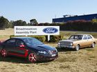 FORD will close its Broadmeadows production line and Geelong engine plant- making it a import-only brand.