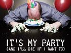 Featuring  – Henri Szeps. It's My Party (And I'll Die If I Want To) has enjoyed numerous successful stagings both in Australia and overseas.