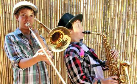 Northern Rivers Conservatorium students will be playing in a 12-hour music marathon next month.