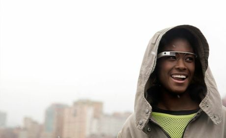 Google Glass has been unveiled.