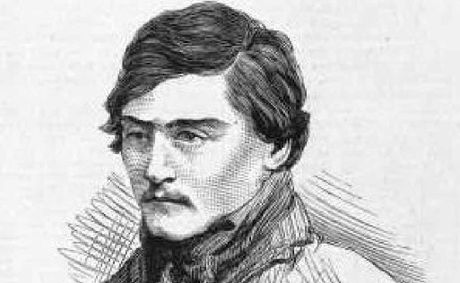 MYSTERY MAN: Dan Kelly, the bushranger's brother, whose fate may remain unknown.