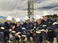 Easternwell's RTO has developed and implemented a comprehensive Rig Employee Development Program.
