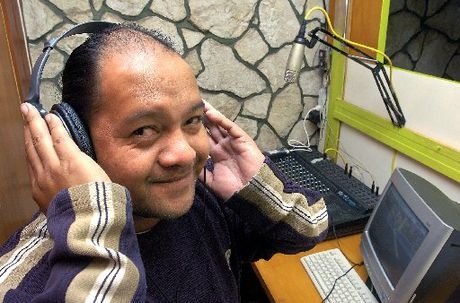 ILLEGAL: Rotorua karaoke business owner Desmond Adams has been jailed for onselling music files made by a reputable Auckland company.