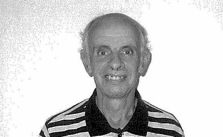 59-year-old Gerad Caroll has gone missing from Tweed Heads.