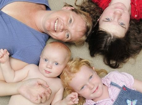 Whakamarama mum Rachel Walker experienced whooping cough first hand and says people need to do all they can to prevent picking up the disease and potentially spreading it.