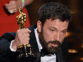 DIRECTOR and star Ben Affleck wins big while Aussies Hugh Jackman, Jacki Weaver and Naomi Watts all miss out on awards.
