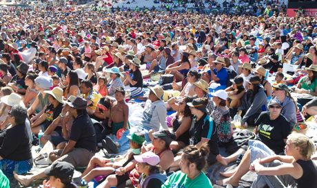 Thousands of people from around the world watched this years Te Matatini thanks to Maori Television