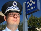 POLICE say that drunken violence in Byron Bay is on par with the most notorious areas of Sydney after another weekend of violence in the town.